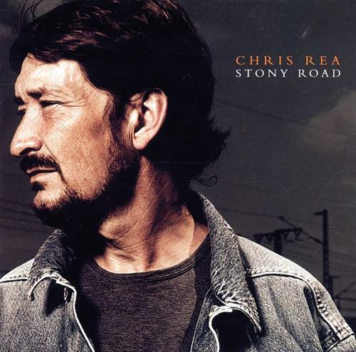Chris Rea. Stony Road. CD.