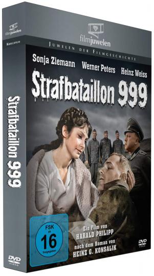 Strafbataillon 999. DVD.