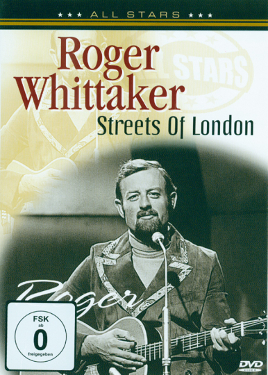 Streets of London DVD