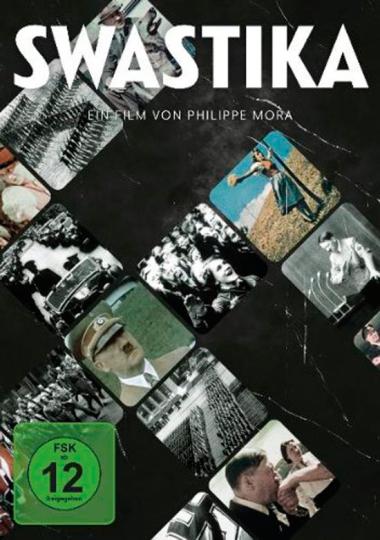 Swastika. DVD.