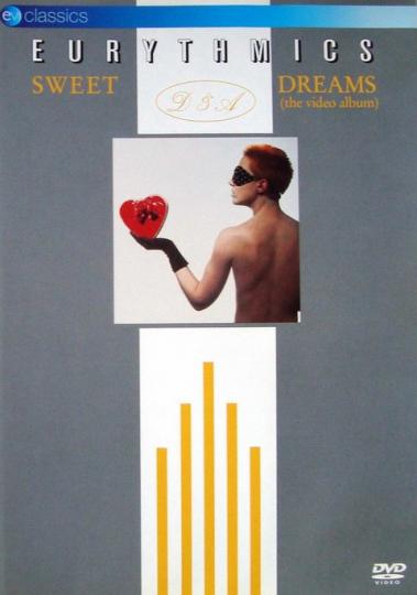 Sweet Dreams - The video Album 1983 DVD