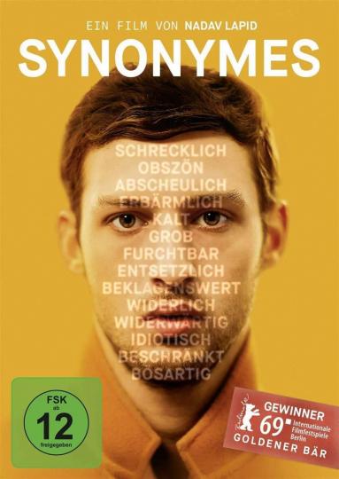Synonymes. DVD.