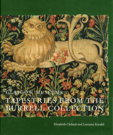 Tapestries from the Burrell Collection.