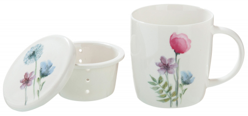 Tee-Set »Sweet Blossom«.