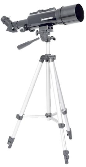 Teleskop Explora Scope 60 A2.