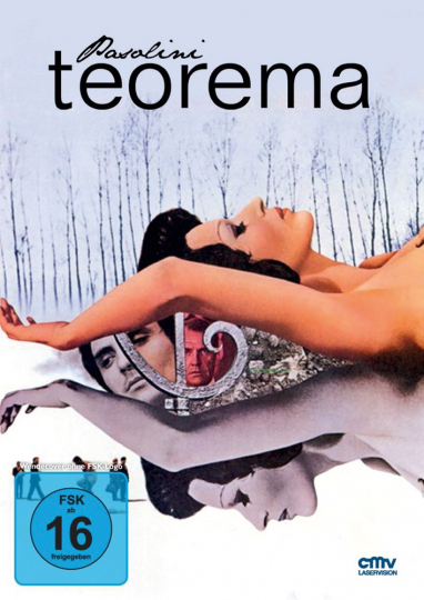 Teorema. DVD.