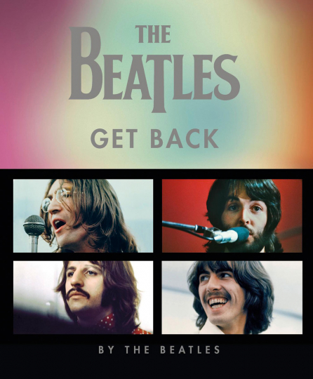 The Beatles. Get Back.