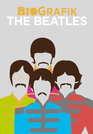 The Beatles. BioGrafik.