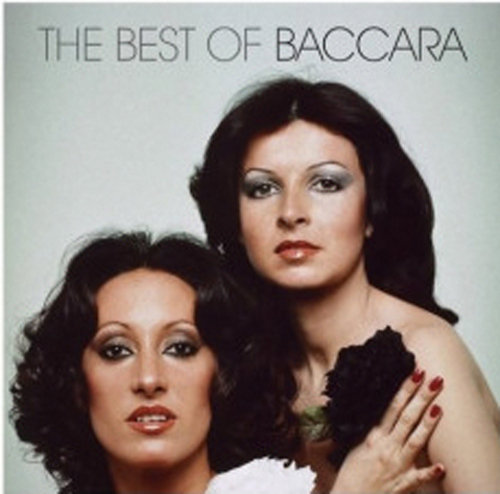 The Best of Baccara CD