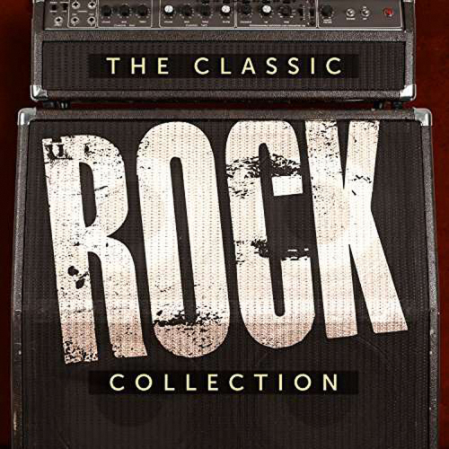 The Classic Rock Collection 3 CDs