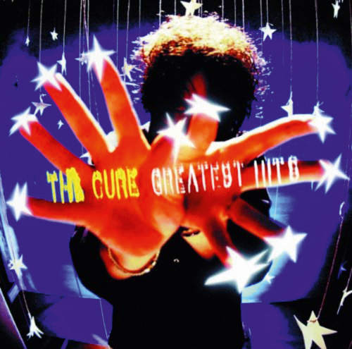 The Cure: Greatest Hits. CD.