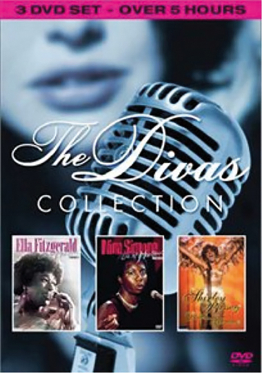 The Diva's Collection 3 DVDs