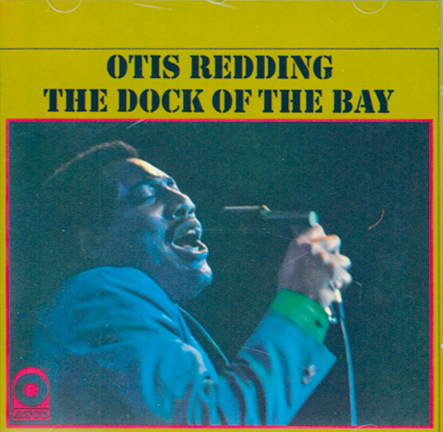The Dock of the Bay CD