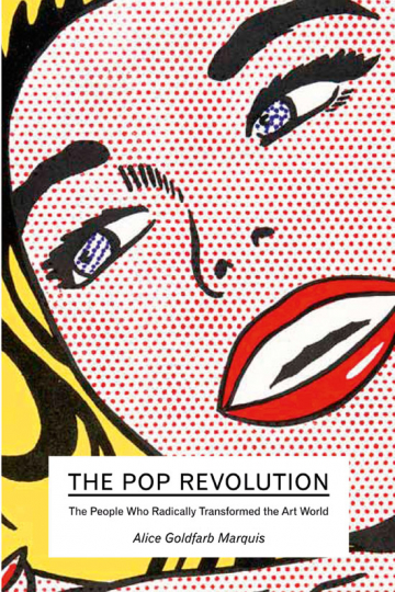 The Pop Revolution.