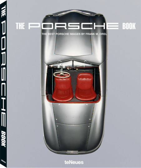 The Porsche Book. Small Format Edition.
