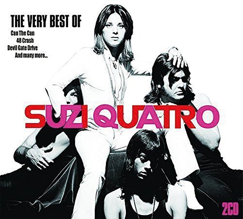 The Very Best Of 2 CDs