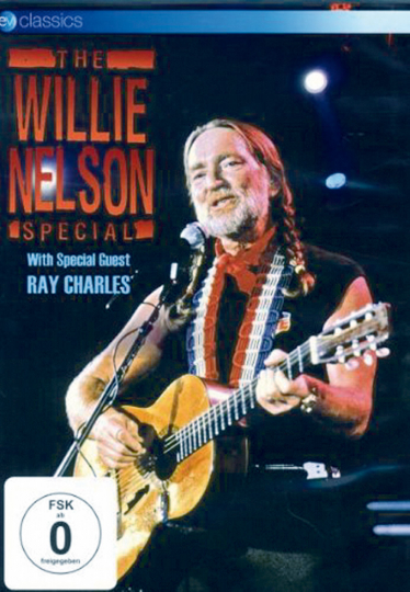 The Willie Nelson Special DVD