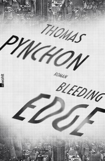 Thomas Pynchon. Bleeding Edge.