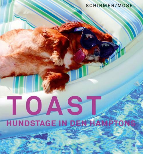 Toast. Hundstage in den Hamptons.