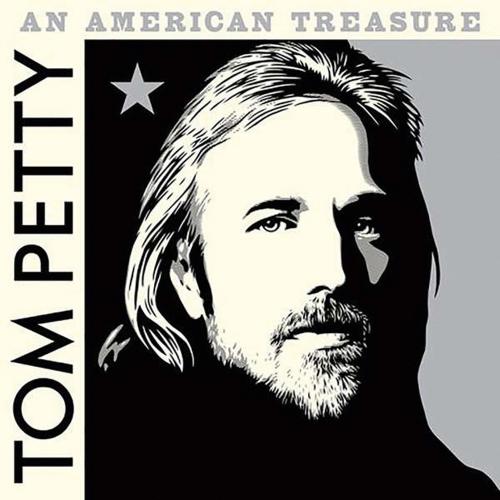 Tom Petty. An American Treasure. 2 CDs.