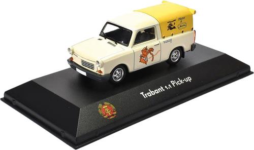 Trabant 1.1 Pick Up DDR - Modell 1:43