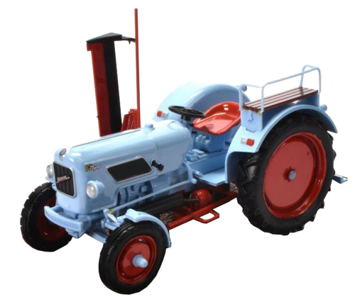 Traktor Eicher Tiger - Modell 1:32
