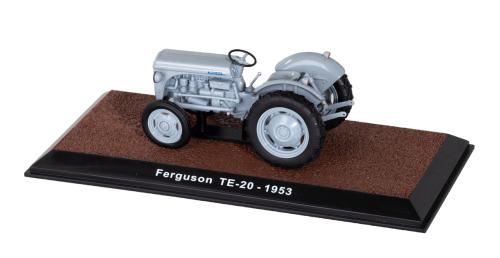 Traktor Ferguson TE20 - Modell 1:32