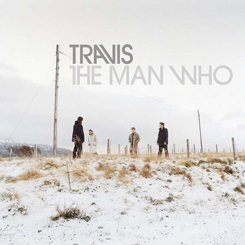 Travis. The Man Who (20th Anniversary-Edition). 2 CDs.