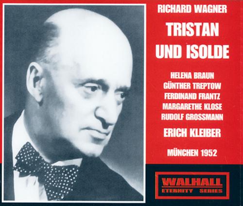 Tristan und Isolde 3 CDs