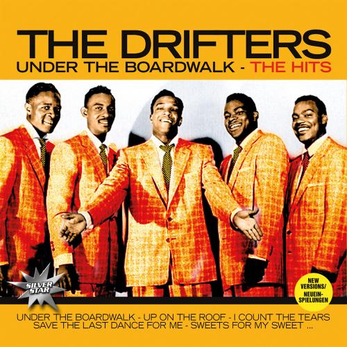 Under the Boardwalk CD