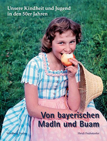 Unsere Kindheit und Jugend in den 50er Jahren