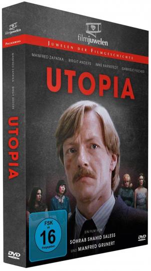 Utopia (1983). DVD.