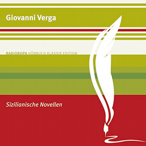 Verga , Sizilianische Novellen CD