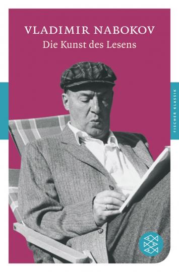 Vladimir Nabokov. Die Kunst des Lesens.