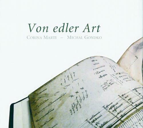 Von edler Art CD