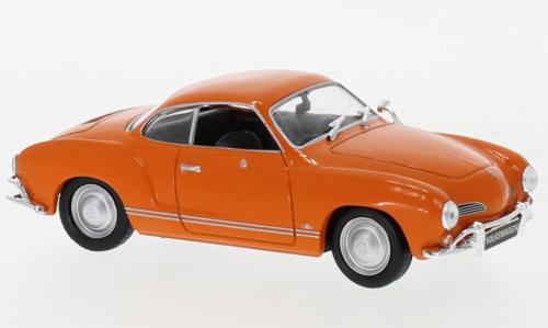 VW Karmann Ghia 1962. Maßstab 1:43.
