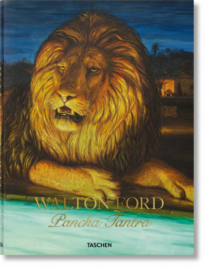 Walton Ford. Pancha Tantra. Updated Edition.