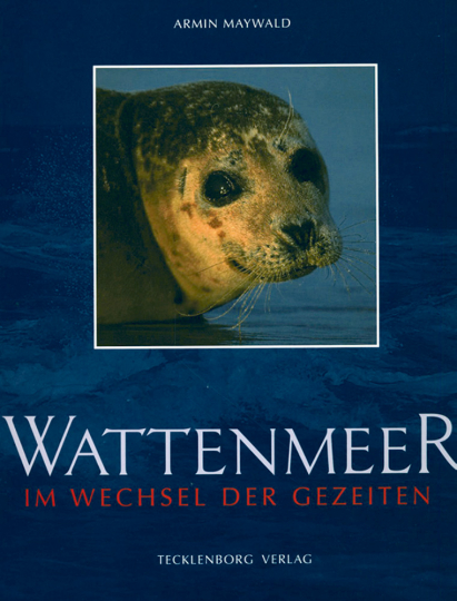 Wattenmeer - Im Wechsel der Gezeiten