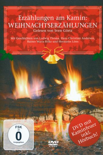 Weihnachtserzählungen DVD