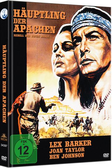 Western Paket. 5 DVDs.