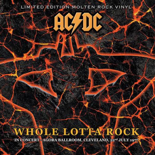Whole lotta Rock LP