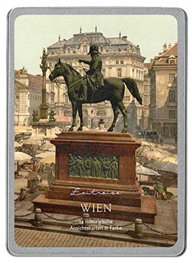 Wien - Zeitreise