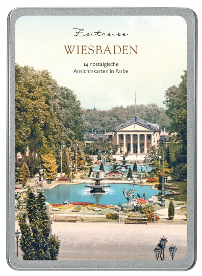 Wiesbaden - Zeitreise.