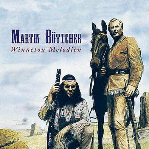 Winnetou Melodien CD