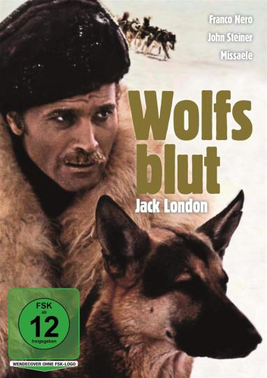 Wolfsblut (1973). DVD.