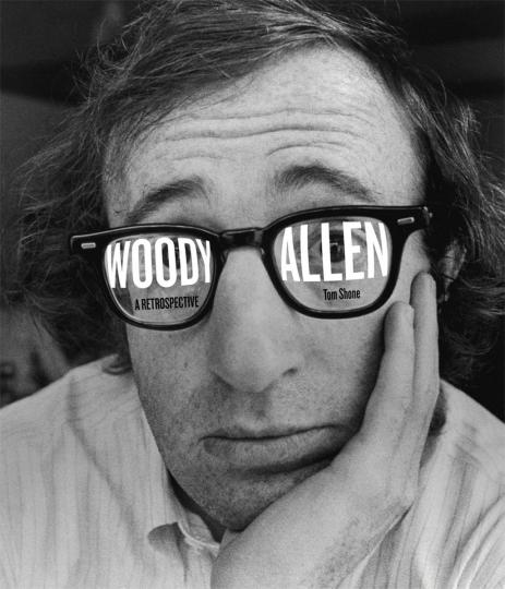 Woody Allen. Eine Retrospektive.