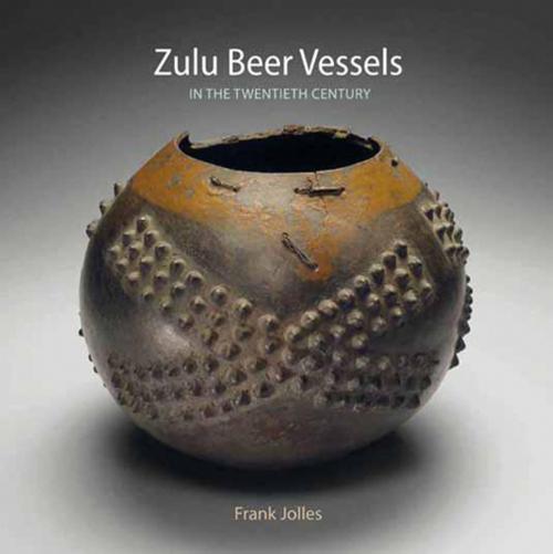 Zulu-Biergefäße im 20. Jahrhundert.