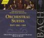Johann Sebastian Bach: Orchestersuiten BWV 1066 - 1069. 2 CDs Bild 1