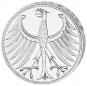5 DM-Münze Silberadler - Der legendäre 'Heiermann' 4 Münzen im Set Bild 1