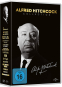 Alfred Hitchcock Collection. 14-DVD-Box. Bild 1